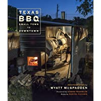 Texas BBQ, Small Town to Downtown (Jack and