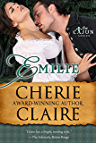 Emilie (The Cajun Series Book 1)