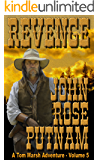 Revenge (A Tom Marsh Adventure Book 5)