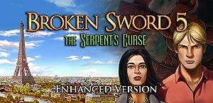 Broken Sword 5: Episode 1 from Revolution Software Limited