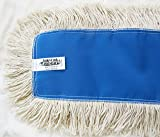 "36"" Industrial Strength Washable Cotton Dust Mop"