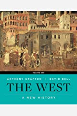 The West: A New History (Vol. 1) Kindle Edition