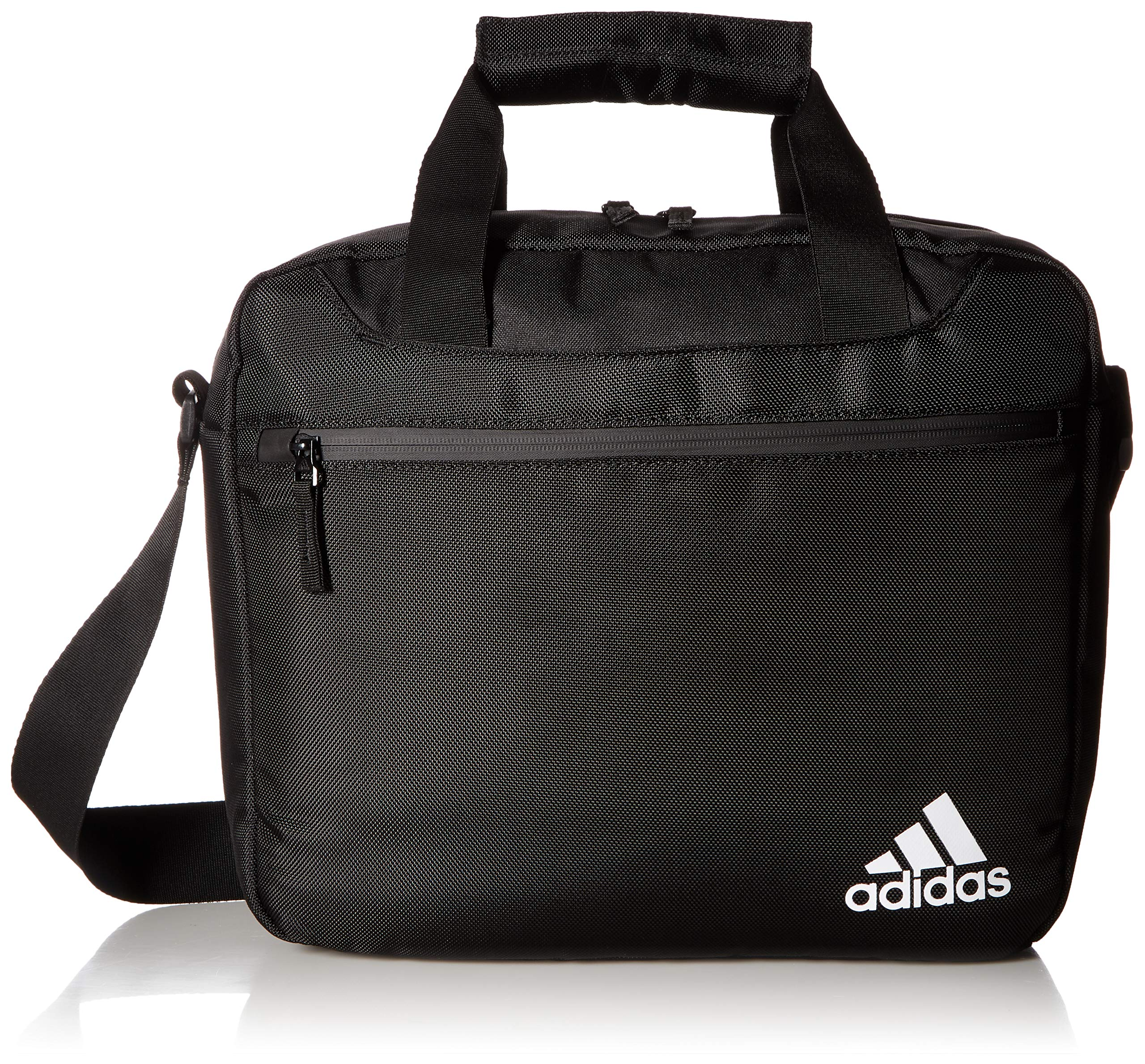 adidas Stadium messenger, Black, One Size