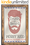 Truth or Beard: A Small Town Romantic Comedy (Winston Brothers Book 1)
