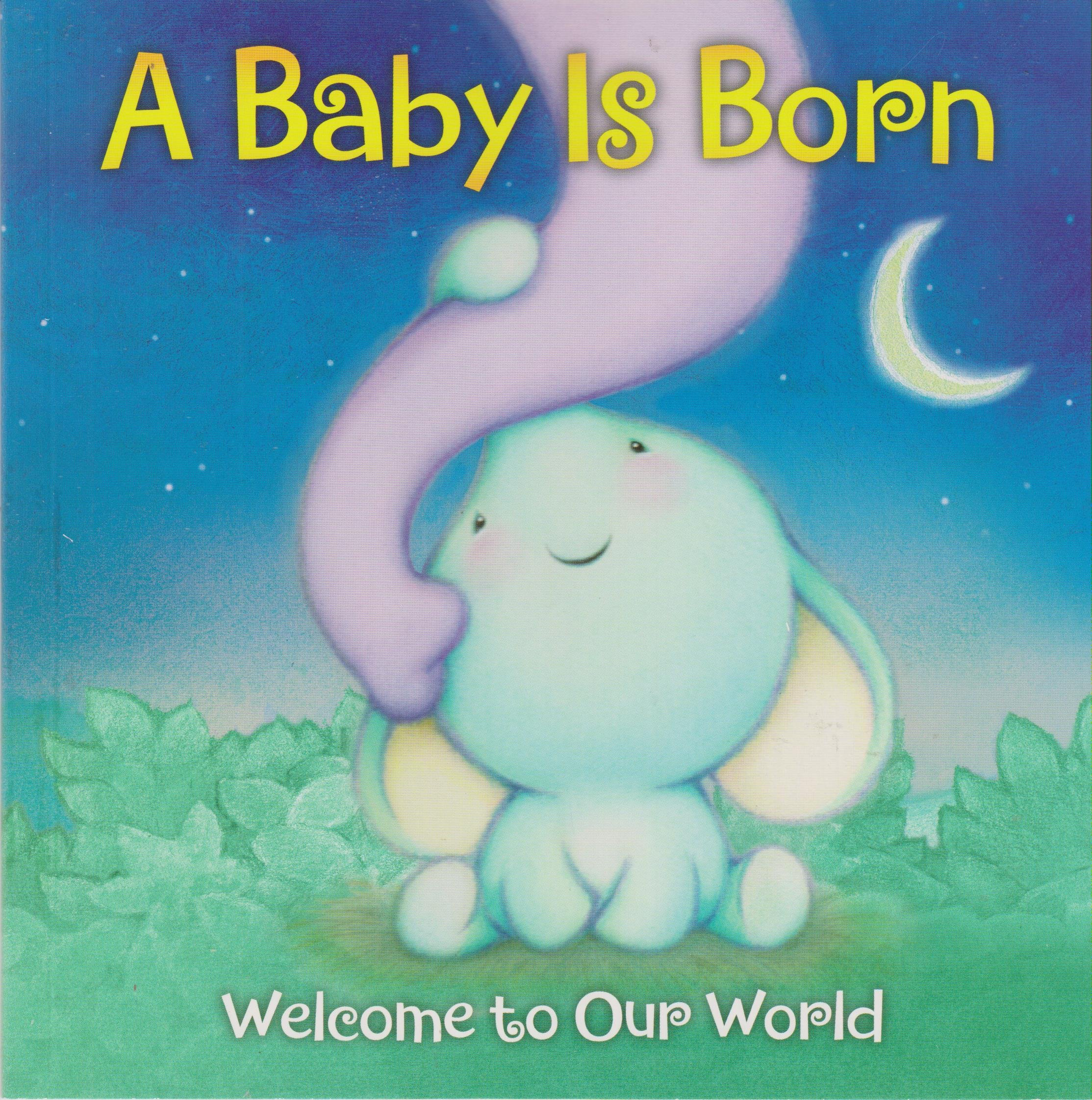 A Baby Is Born Welcome To Our World Melanie Zanoza Bartelme Steve Whitlow Amazon Com Books