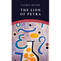 The Lion of Petra (English Edition)