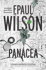 Panacea: A Novel (The ICE Sequence Book 1) Kindle Edition