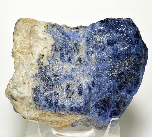 Sodalite Collection 7 Oz Natural Blue /& White Gemstone Mineral Specimens