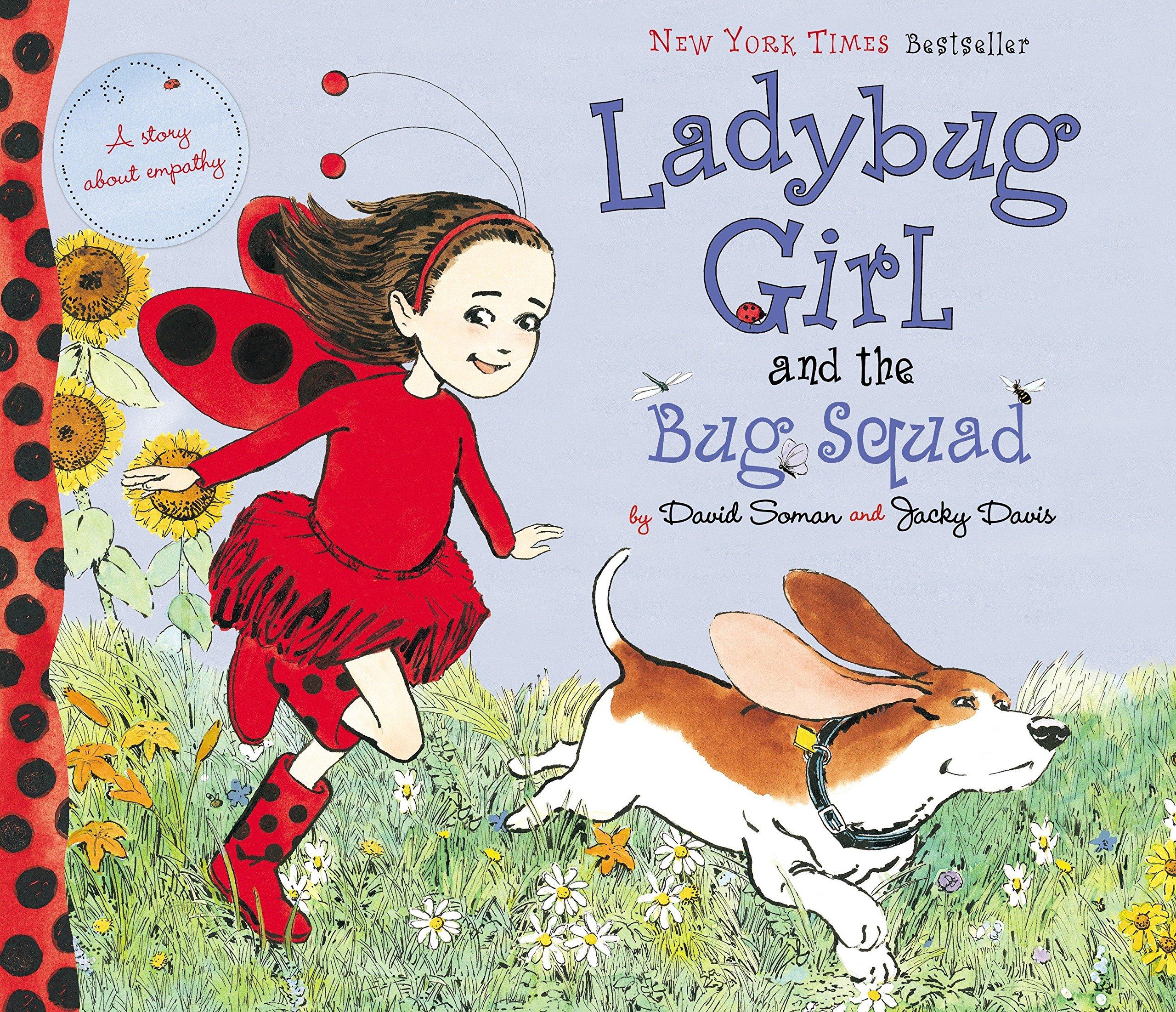 Download Ladybug Girl and the Bug Squad PDF