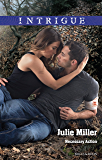Mills & Boon : Necessary Action (The Precinct: Bachelors in Blue Book 3)