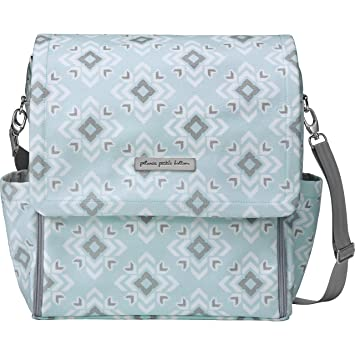 ca72803d63 Image Unavailable. Image not available for. Color  petunia pickle bottom  Glazed Boxy Backpack ...