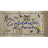 The Gabeaux Tapestry: An interpretation of the story of Outlander, told like the Bayeux Tapestry