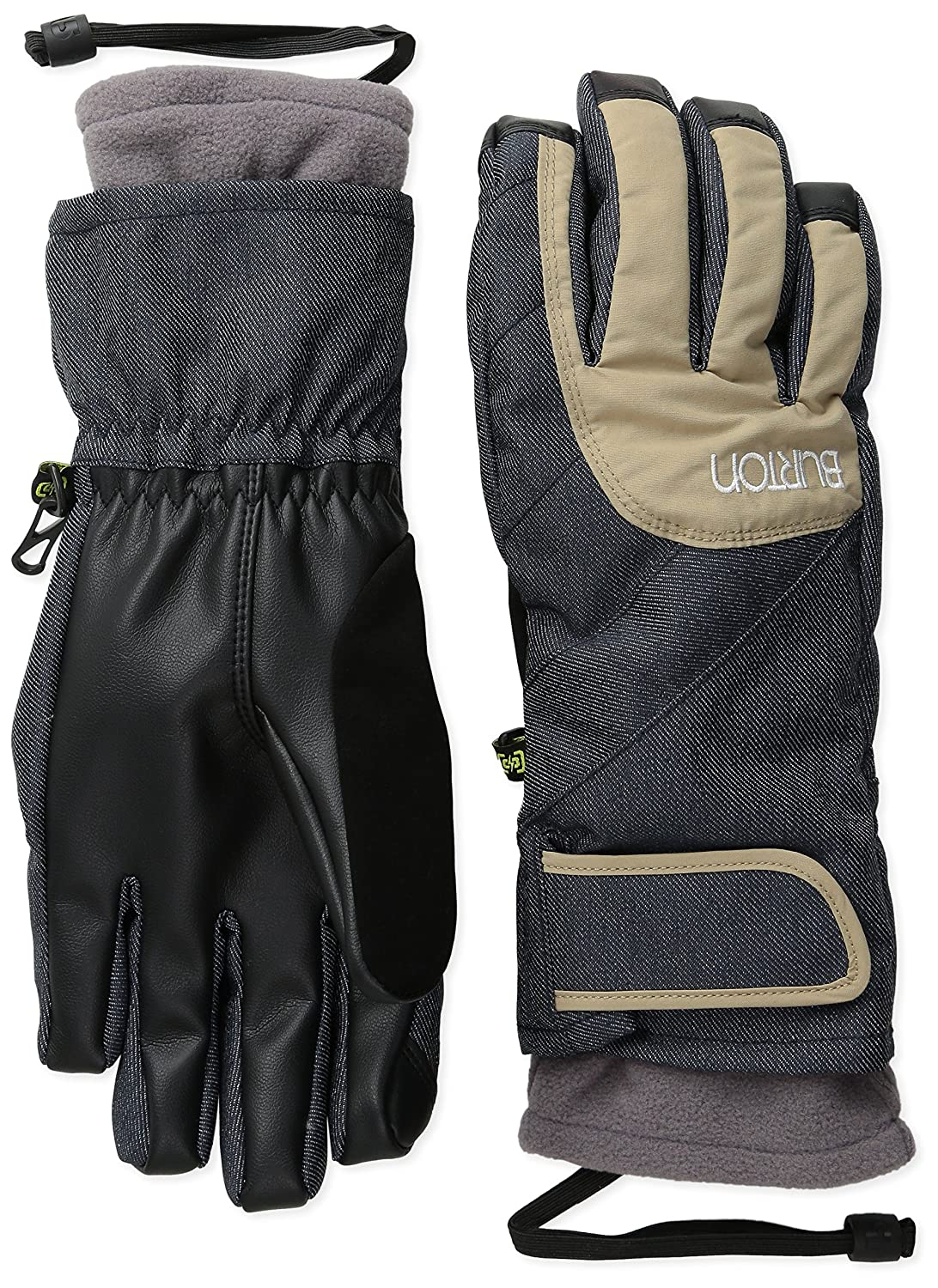 Burton Women's Prospect Under Gloves Burton Snowboards 103571