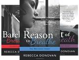 The Breathing Series (3 Book Series)