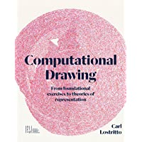Computational Drawing: From Foundational Exercises to Theories of