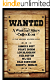 Wanted: A Western Story Collection