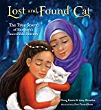 Lost And Found Cat
