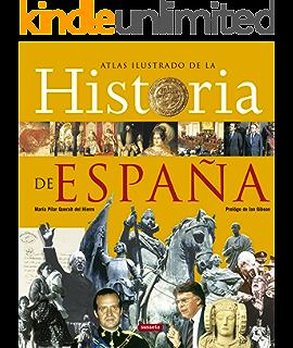 Amazon.com: Breve historia de España I (Spanish Edition ...