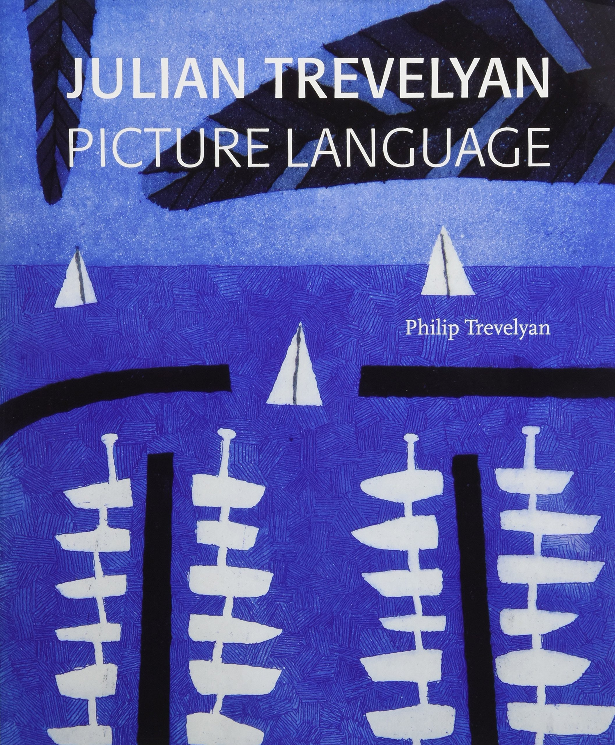 Julian Trevelyan: Picture Language by Lund Humphries