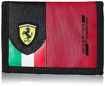 Puma Ferrari Menns Rosso Corsa Lommebok fsTlctJdxx