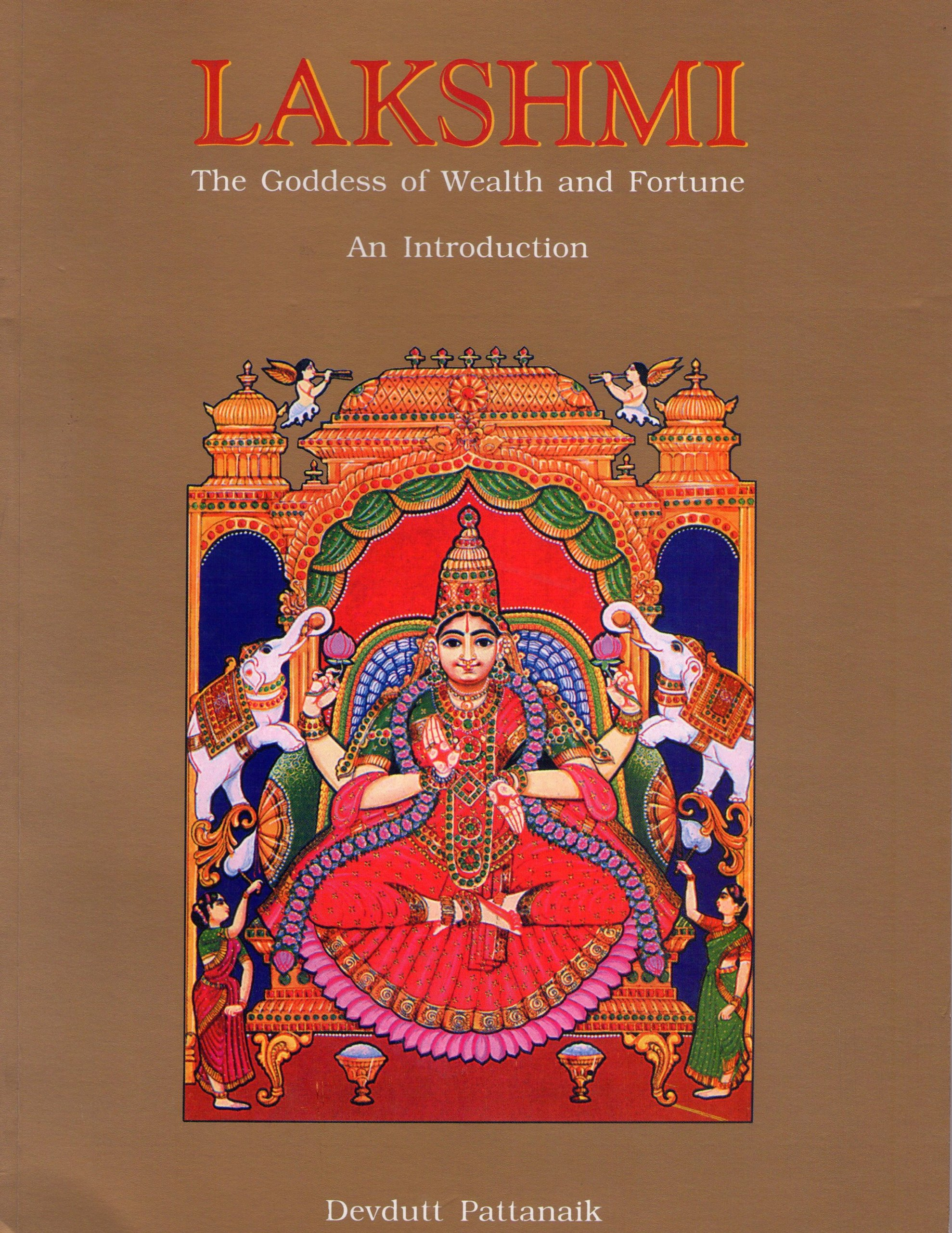 Download Lakshmi, The Goddess of wealth and Fortune: An Introduction pdf epub