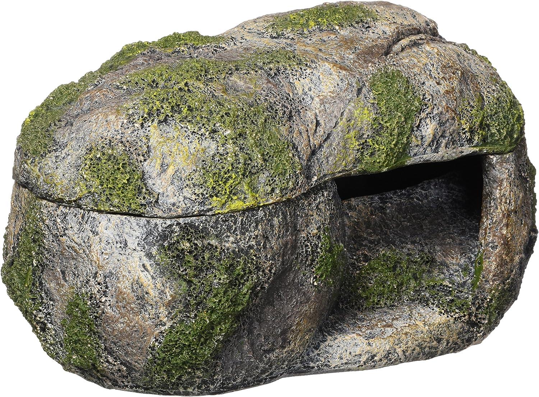 Zilla Decor Rock Lair Size