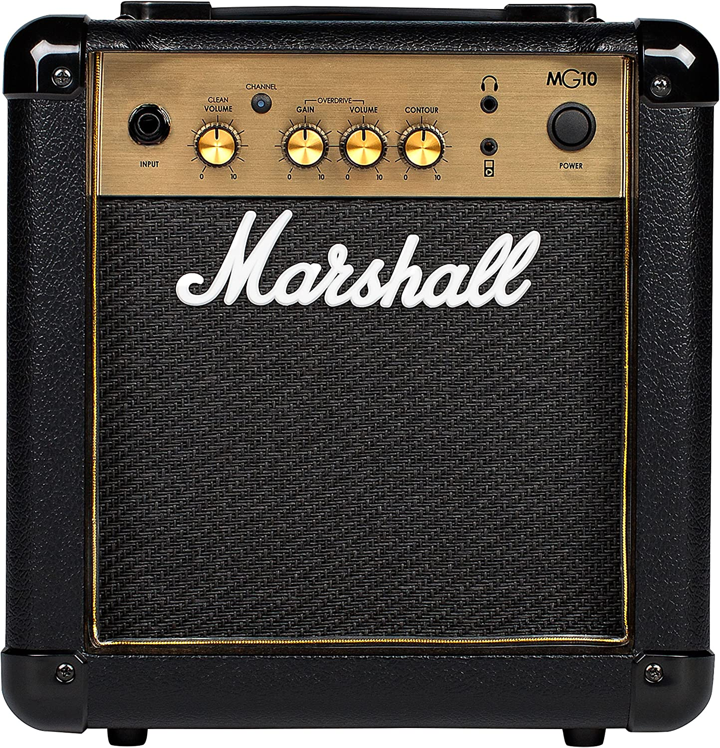 Marshall: MG10G 10W Guitar Amplifier. para Guitarra Electrica