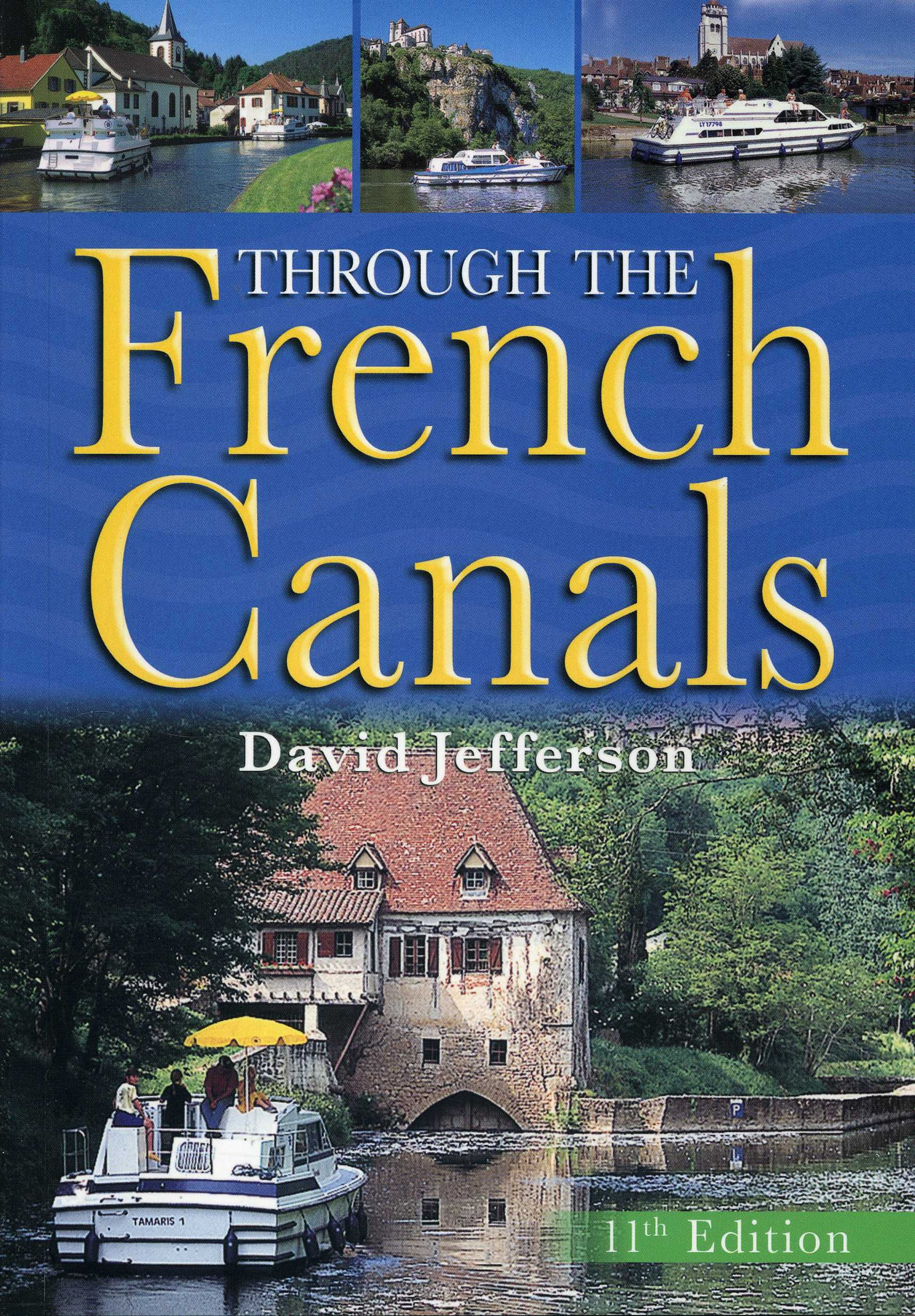 Through the French Canals PDF