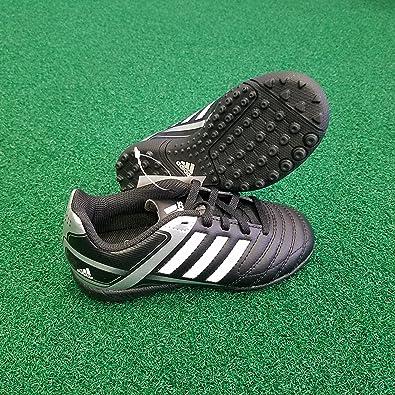 4fd771802 adidas Puntero IX Kid s Turf Soccer Shoes (3 Little Kid ...