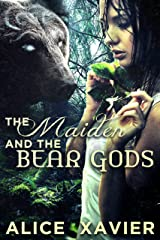 The Maiden and the Bear Gods (Beast/Shifter Mating Erotica)