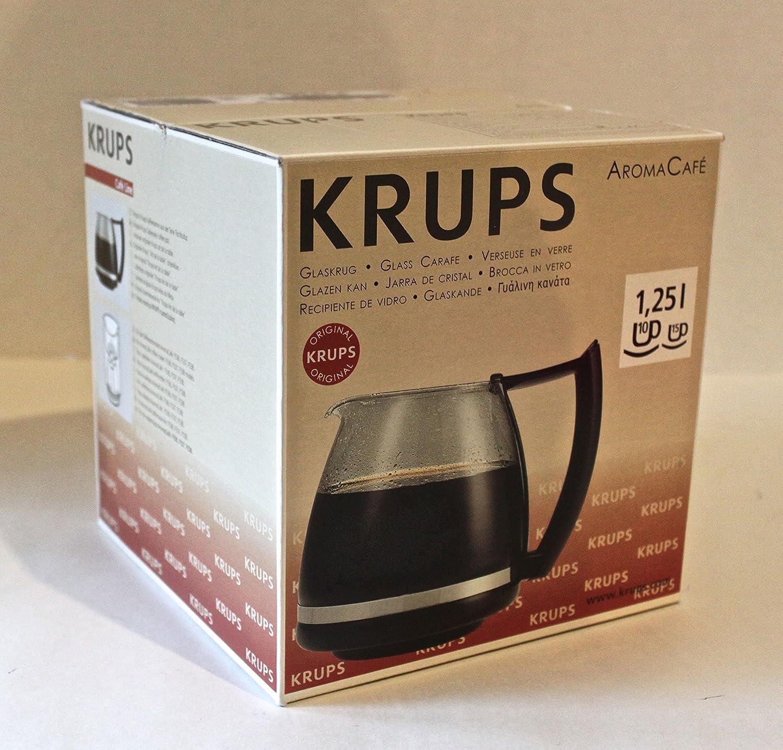 Amazon.com: Krups Replacement Carafe (539-42): Coffeemaker ...