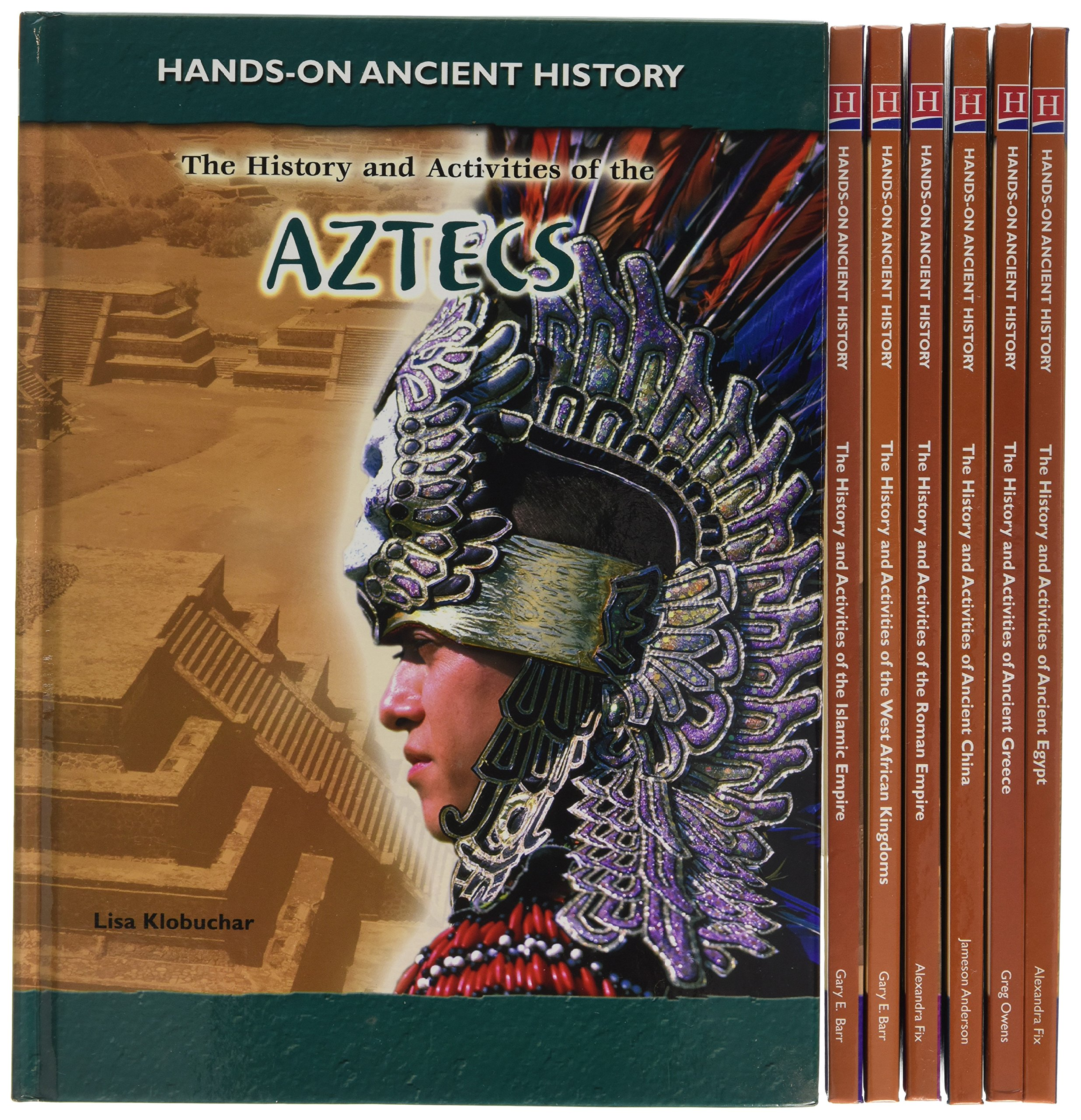 Hands-on Ancient History: Pack A : Pack A (Hands-on Ancient History): Pack A (Hands-on Ancient History) pdf epub