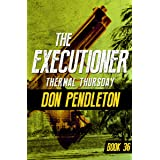 Thermal Thursday (The Executioner Book 36)