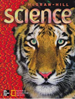 Amazon science a closer look grade 5 student edition mcgraw hill science grade 5 fandeluxe Choice Image