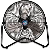 Amazon Price History for:Soleaire Firtana-20 High Velocity Floor Fan