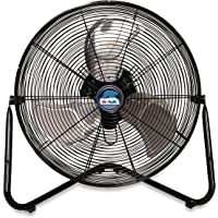 B-Air FIRTANA-20X 20 Inch Multi Purpose High Velocity Floor Fan, 20""