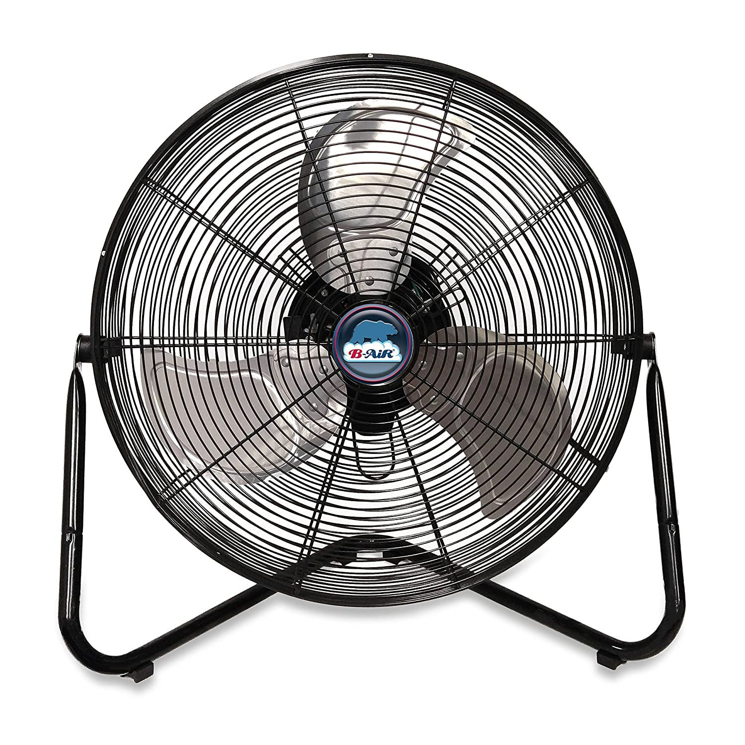 Best High Velocity Floor Fan Reviews 2