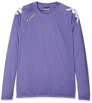 Kappa Veneto Ls Camiseta de Equipación, Hombre: Amazon.es: Deportes y aire libre