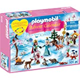 Playmobil 9008 - Calendario Dell Avvento Principessa