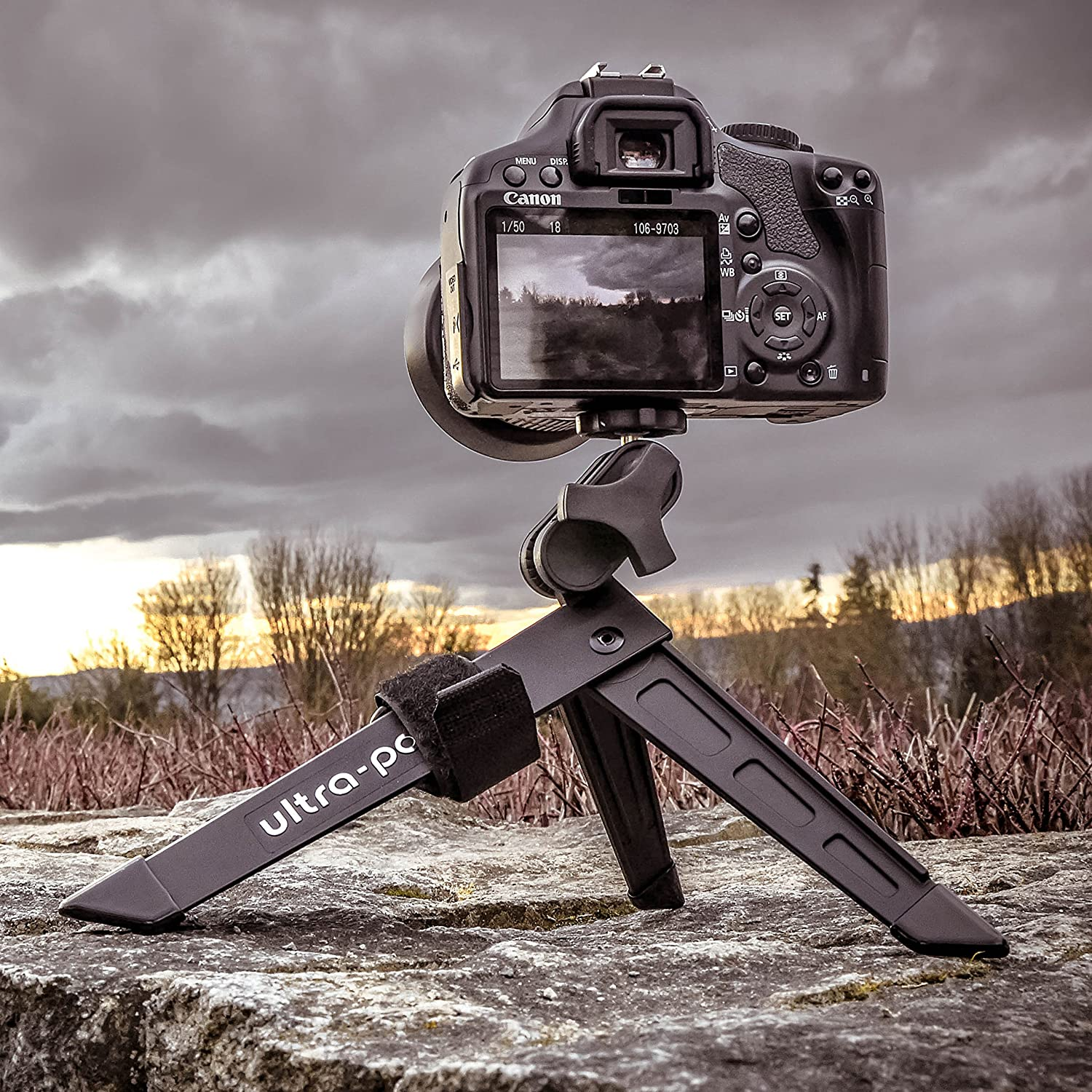 Top 10 Best Camera Tripod Reviews in 2020 10