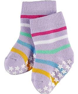 FALKE Unisex Baby Multi Stripe Socken