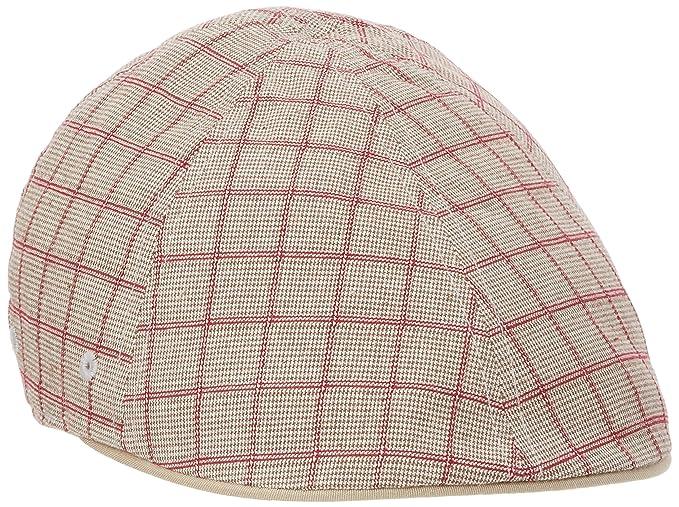 f085ba05b Kangol Men's Pattern Flexfit Cap