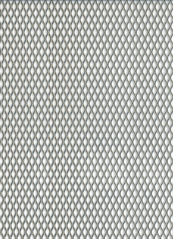 Gah-Alberts Grille en acier 600 x 1000 x 1, 2 mm 467333