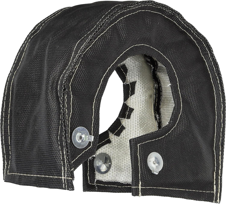 New Car Turbocharger Heat Shield High Black Temperature Universal Blanket T3 T4