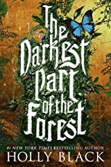 The Darkest Part of the Forest Kindle Edition