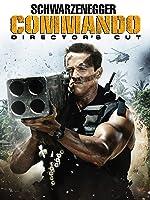 Commando Directors Cut [dt./OV]