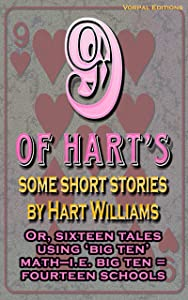 Nine of Hart's: Some Short Stories