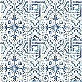 Brewster 3117-12332 Sonoma - Papel pintado para azulejos