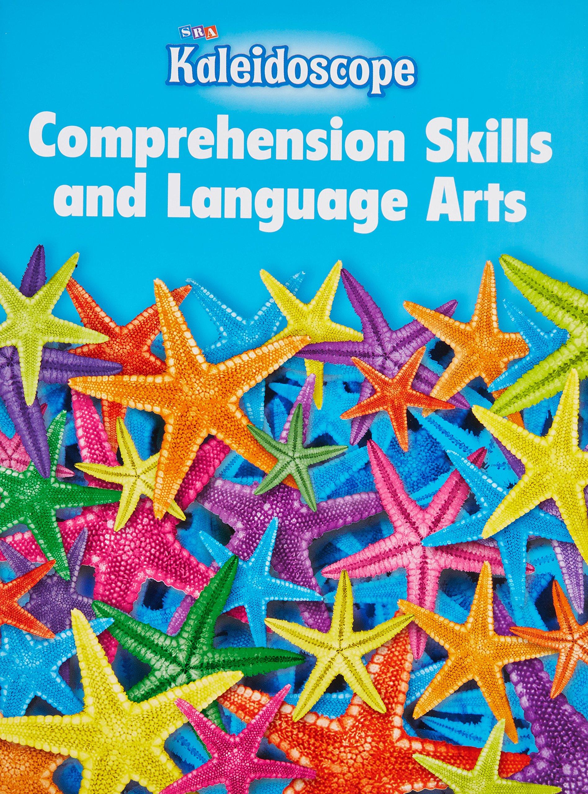 Download Kaleidoscope, Comprehension Skills and Language Arts Workbook, Level C PDF Text fb2 ebook