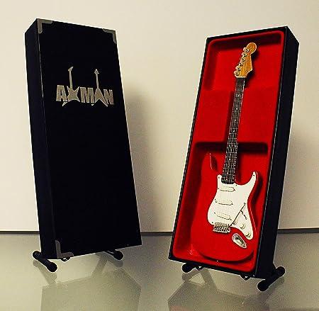 Axman Mark Knopfler (Dire Straits): 1961 Fender Stratocaster ...